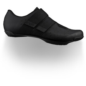 Fizik Terra X4 Powerstrap Shoes, black/black
